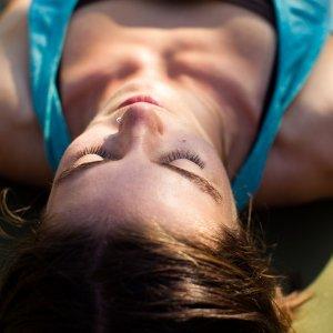 Jóga élőzenés relaxációval